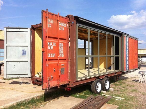 Designstudiomodern Container House Plans Container House Design Container House