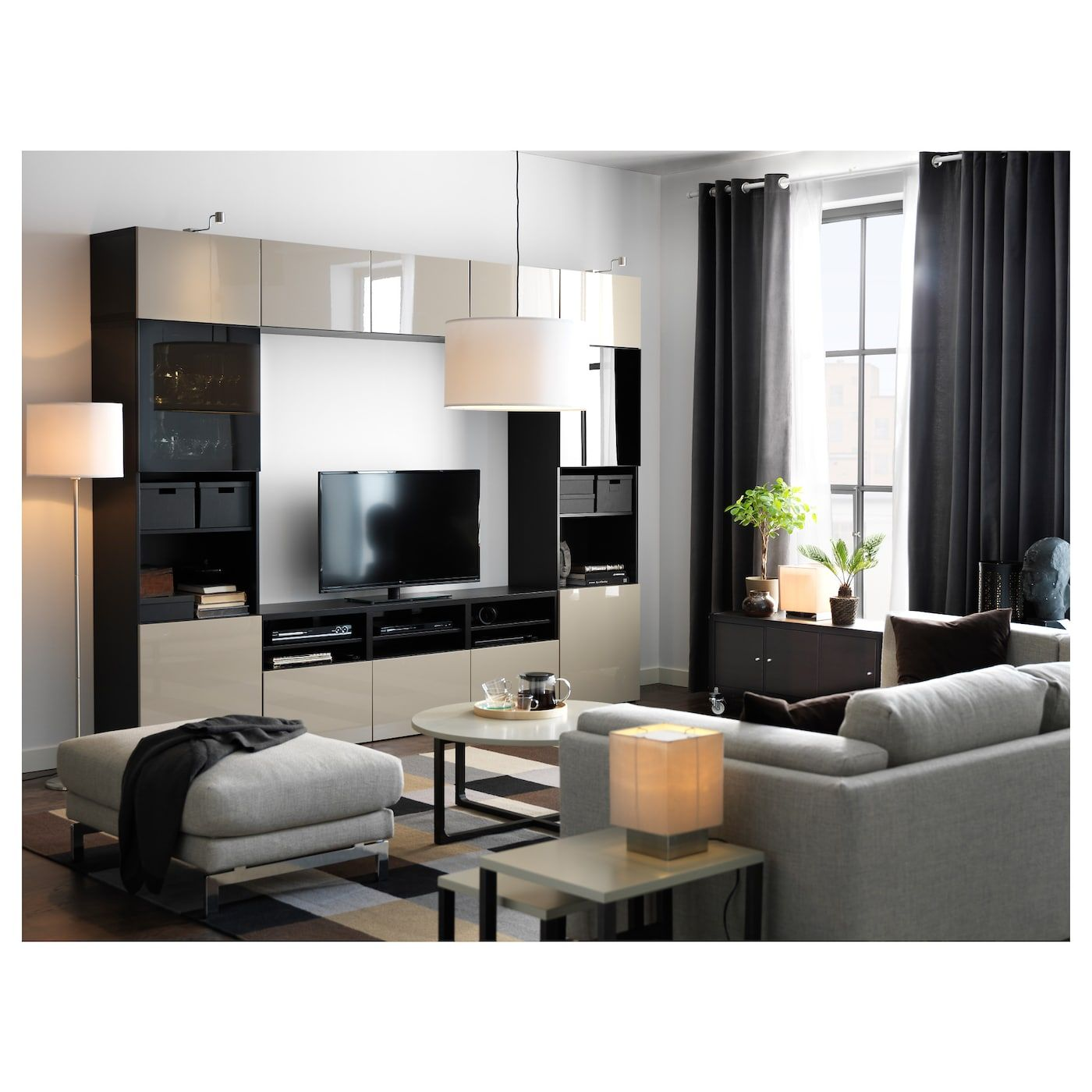 Pin By Tanya On Home Ideas Ikea Living Room Living Room Sets Furniture Dream Living Rooms