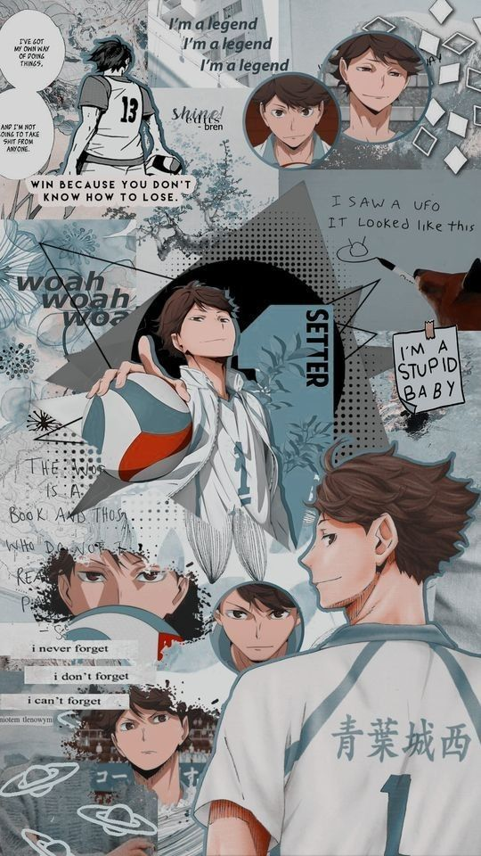 Pin By Pam A Heck On Anime In 2020 Cute Anime Wallpaper Anime Wallpaper Iphone Haikyuu Wallpaper