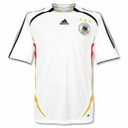 2006 World Cup Germany Home Retro Soccer Jerseys Shirt Jersey Shirt Shirts Soccer Jersey