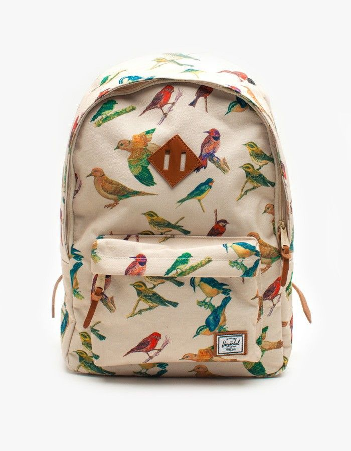 5dae4f70aca Herschel Supply Co.   Bad Hills Bird Woodlands