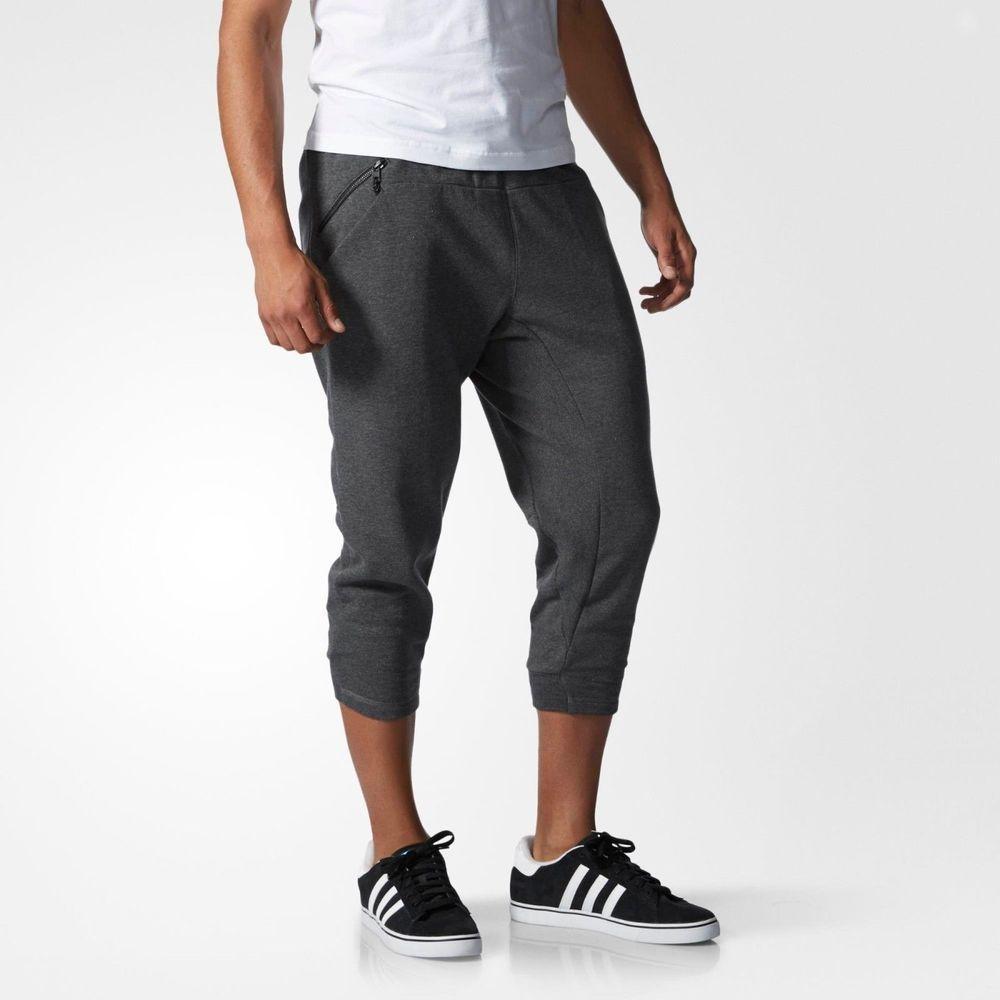adidas M Soccer Regular Size Pants for Men   eBay