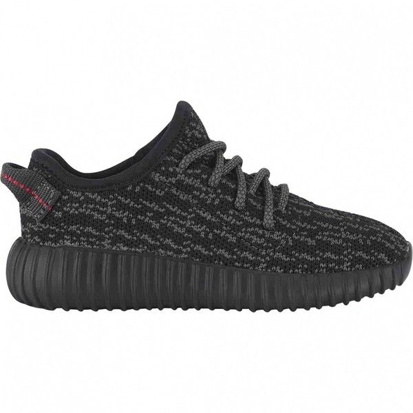 Canvas trainers YEEZY (3 800 SEK) ❤ liked on Polyvore featuring shoes, sneakers, canvas sneakers shoes, plimsoll sneakers, plimsoll shoes, canvas sneakers and canvas trainers