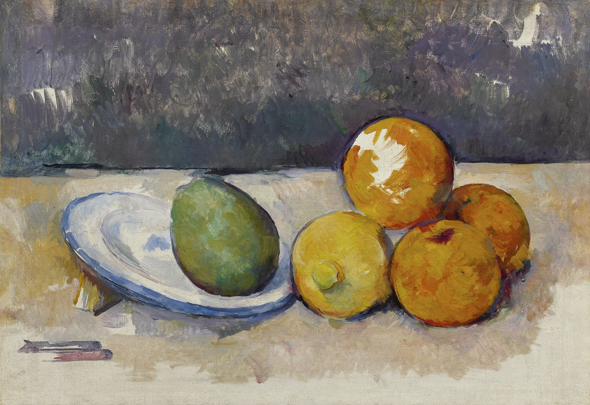 Cezanne Paul Nature Morte Still Life Sotheby 39 S