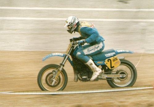 Supermotard Montlhery 1987c