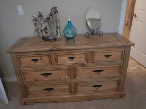 Pier One Santa Fe Dresser Furniture And Thing We Have