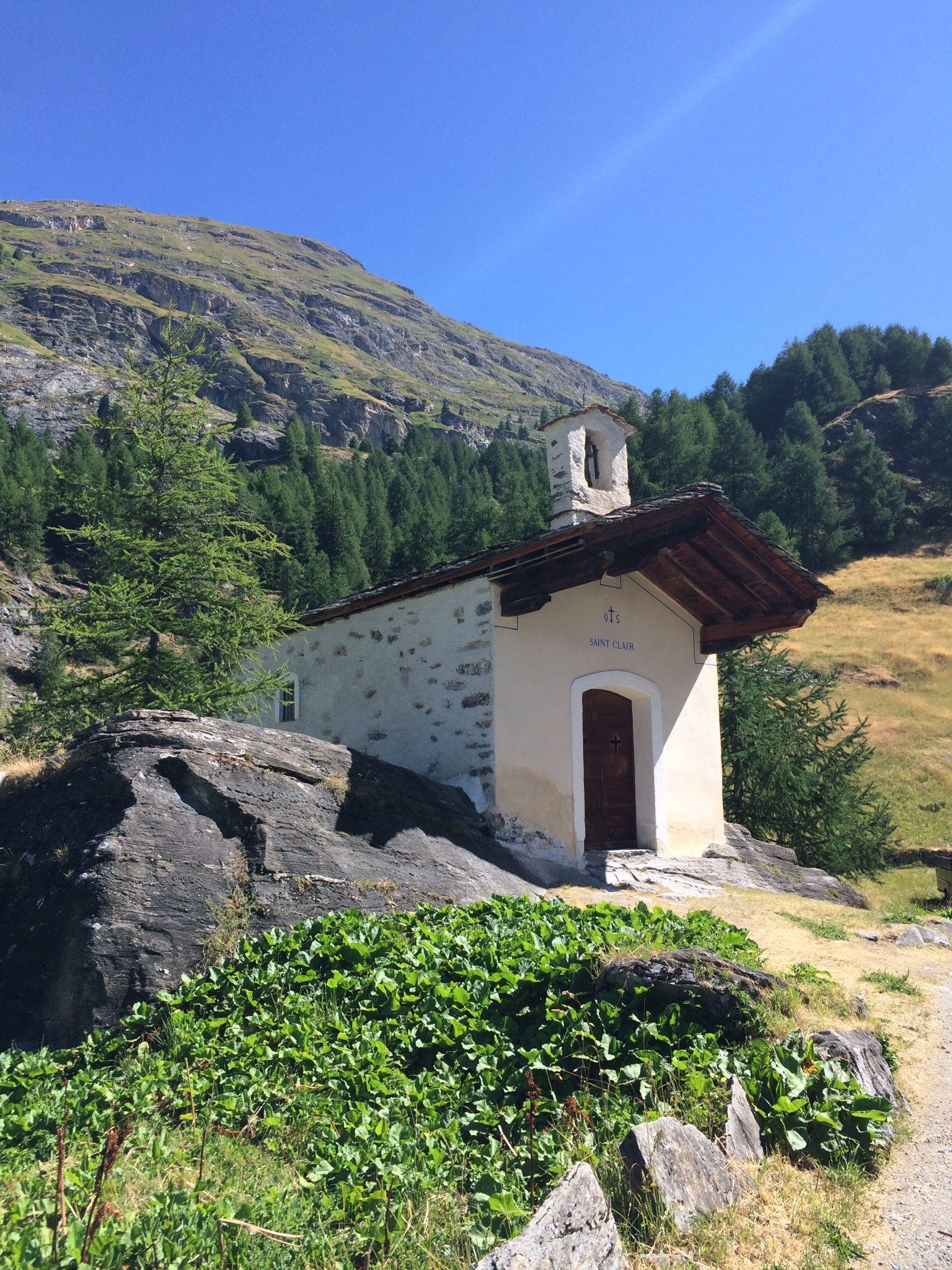 Route Du Monal Savoie