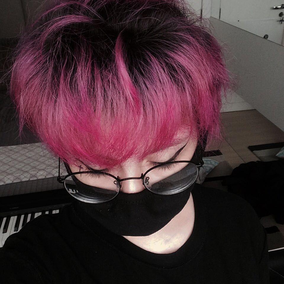 Pin By Pigeon Carter On Sam Haircut Aesthetic Hair Hair Inspiration Short Hair Styles