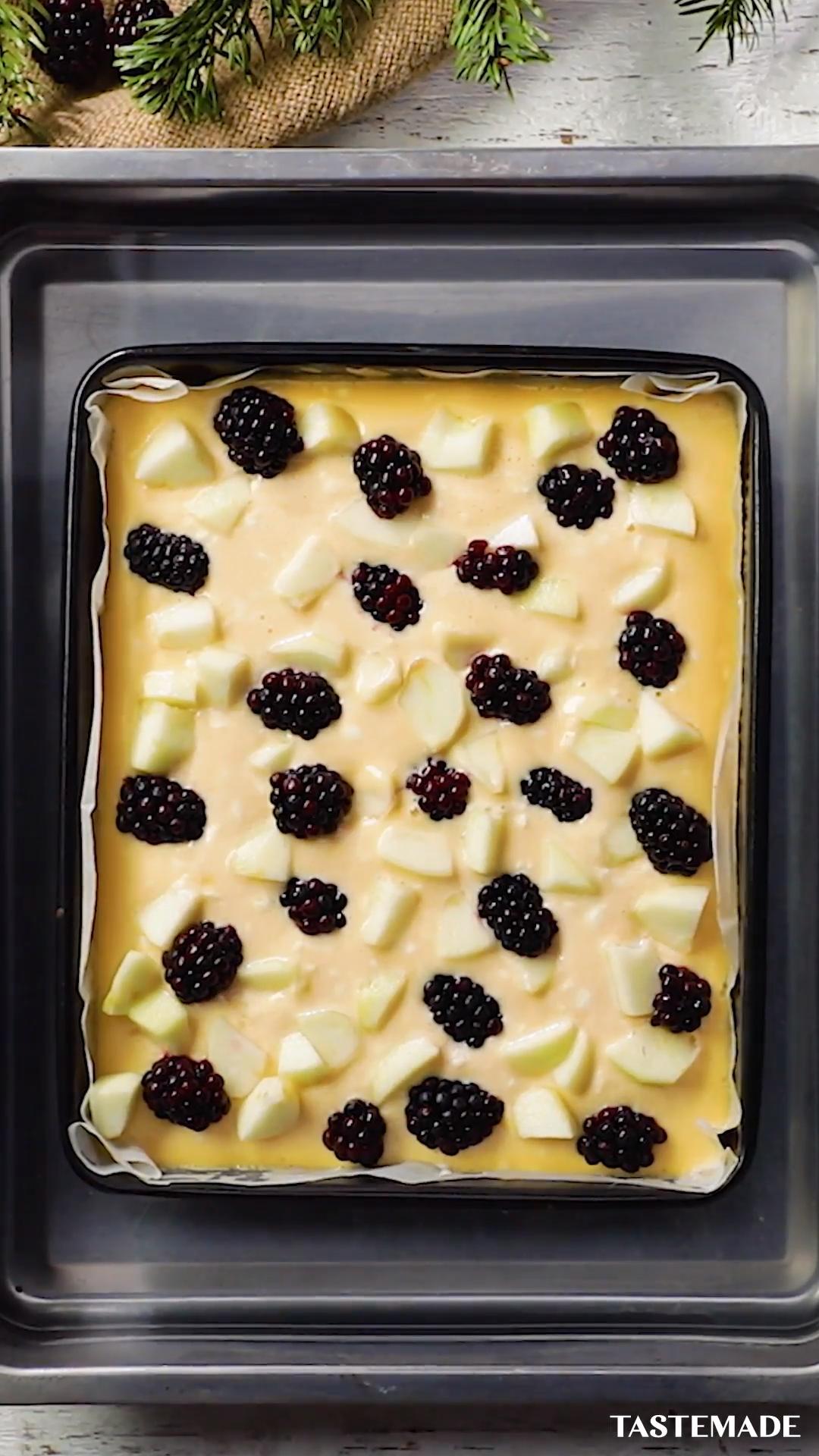 Photo of Winter Fruit Crumble Cheesecake #wintergardening Winter Fruit Crumble Cheesecake …