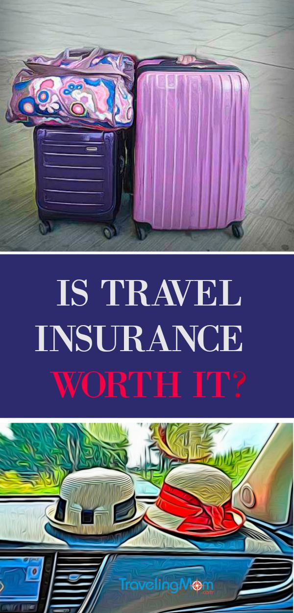 Is Travel Insurance Worth it   International travel ...