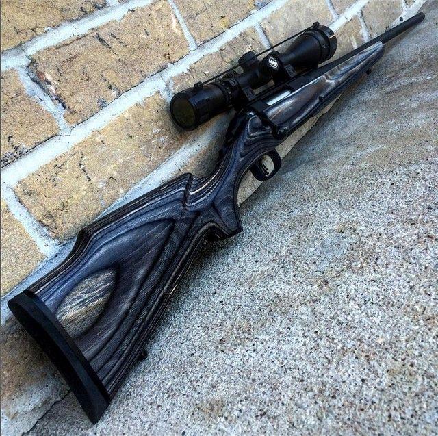 Boyds Zombie Laminate Stock Upguns Magazine Com Guns