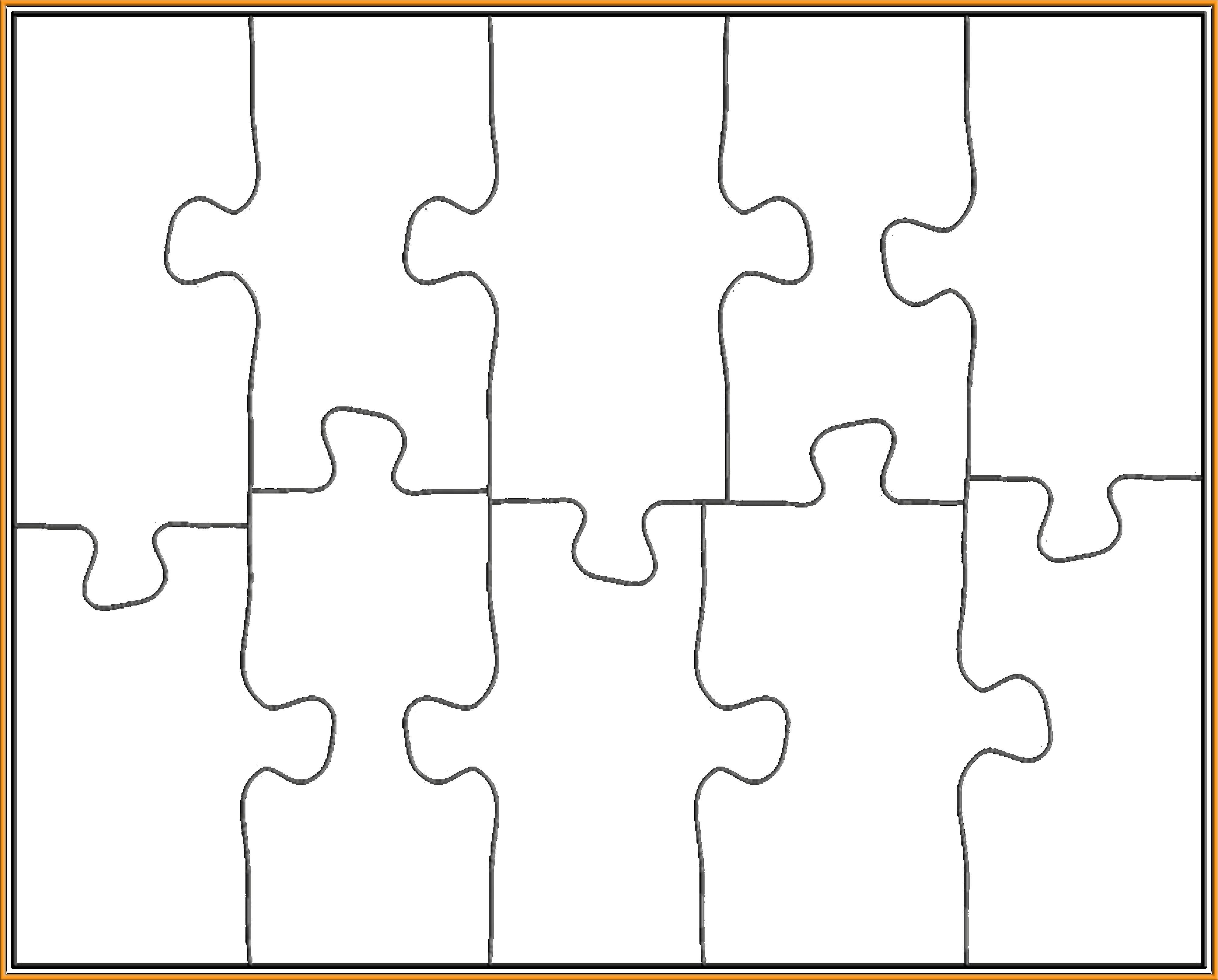 8 Piece Puzzle Template Beautiful 25 Best Ideas About Puzzle Piece Template On Pinterest Peterainsw Puzzle Piece Template Puzzle Piece Crafts Puzzle Template
