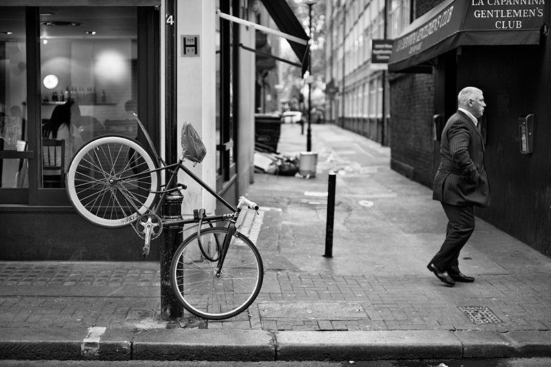 Bateman street london by nobuyuki tgauchi