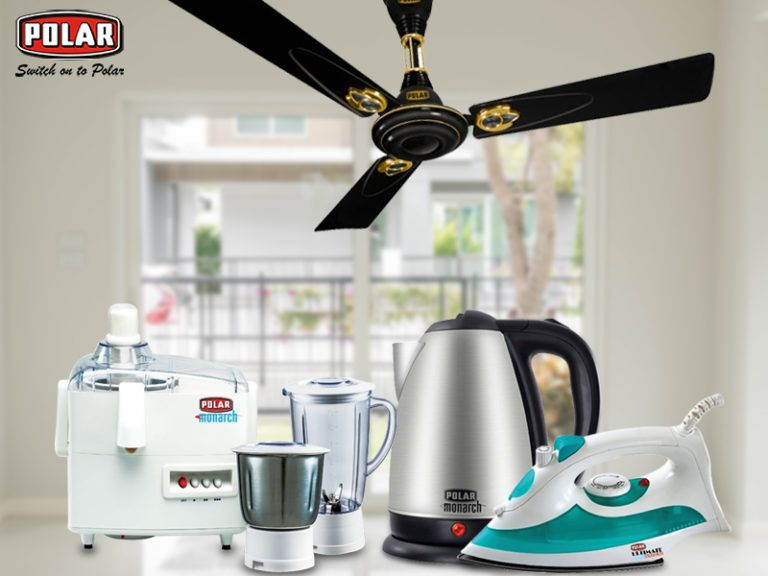 The Kitchen Appliances Range Of The Top Home Appliances
