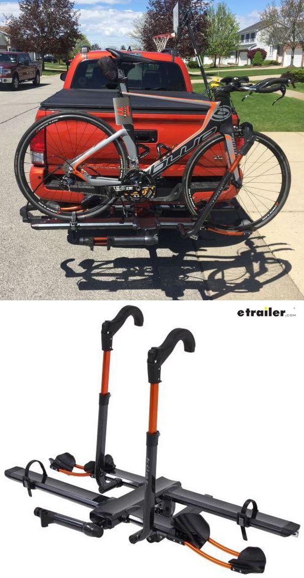 gunmetal gray kuat hitch bike racks n