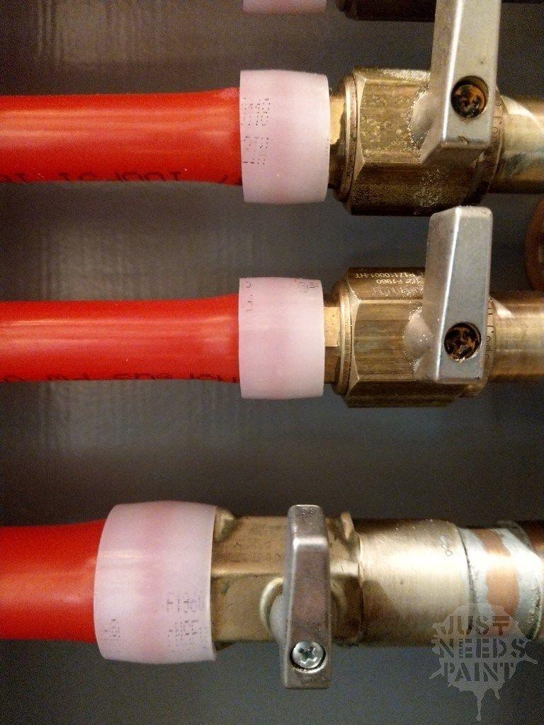 Reasons to Choose Uponor PEX-a | Pex tubing | Pex tubing
