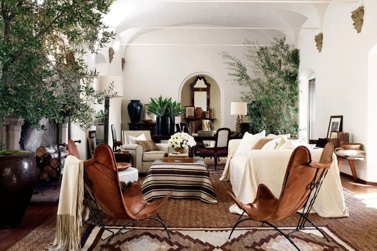 Learning From 30 Years Of Ralph Lauren Home British Colonial Decor Home Interior Design