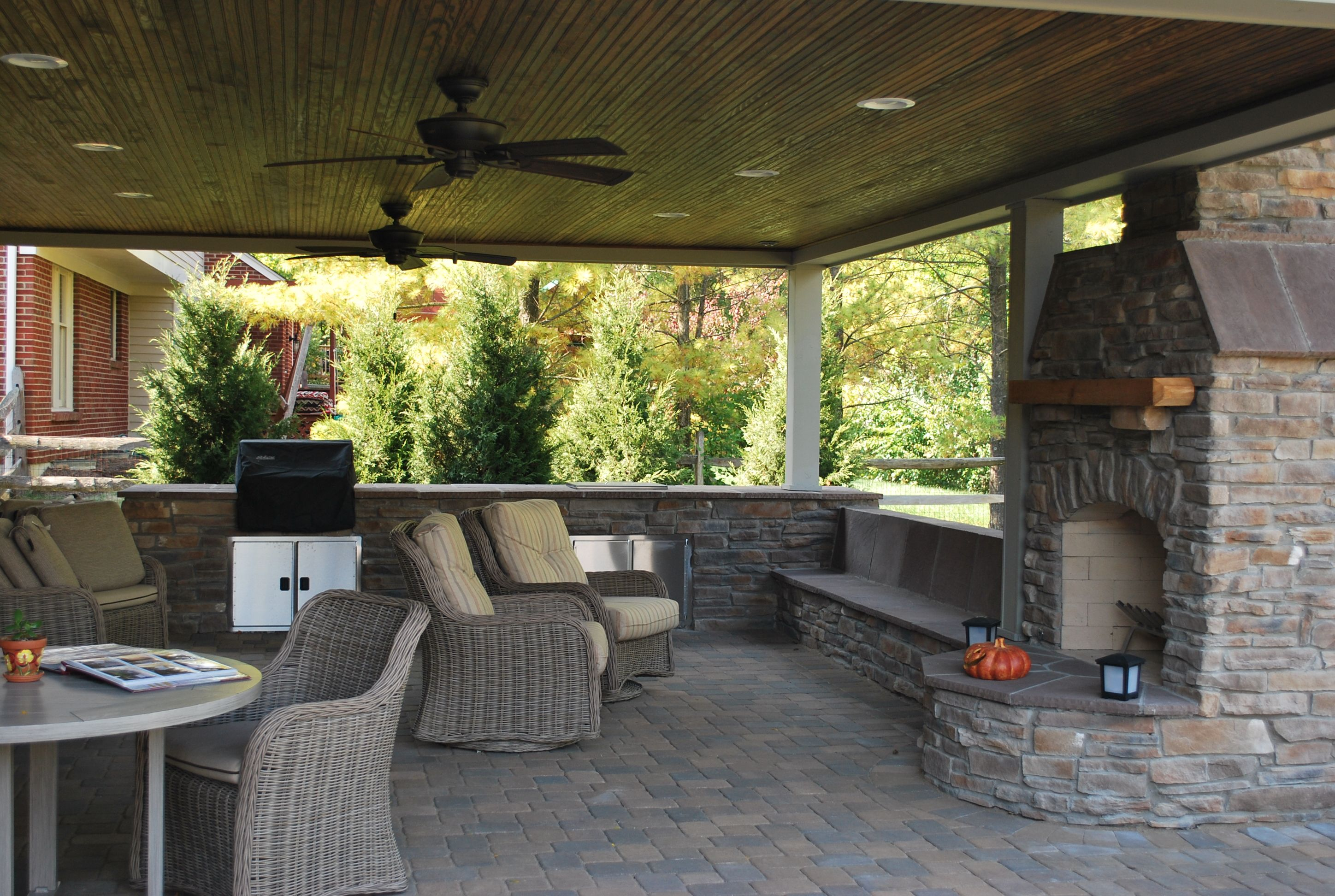 Cincinnati | Outdoor design, Building design, Outdoor ... on Outdoor Living Buildings id=63075