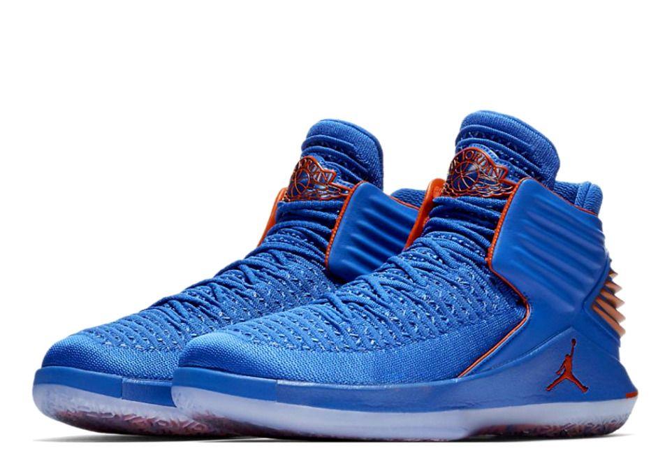 Nike Air Jordan XXXII BG Youth