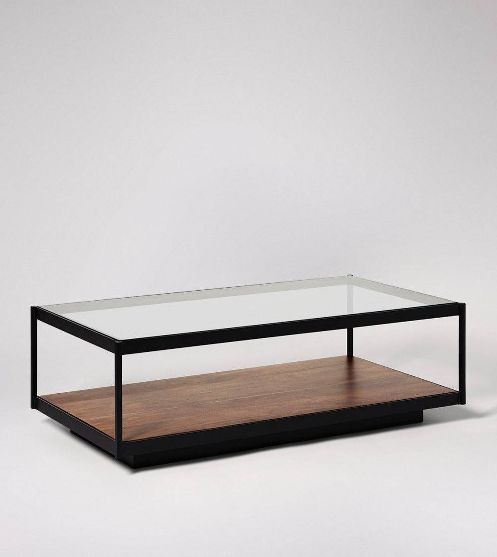 Couchtisch Allegro Glas Glass Coffee Table Is Commonplace My House Pinterest Glass
