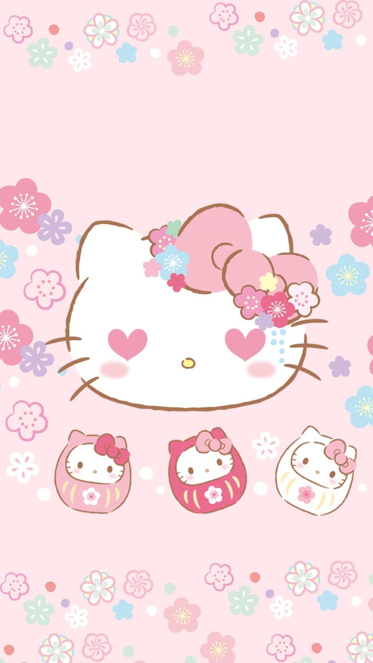 Good Wallpaper Hello Kitty Kawaii - 78869ed9259cc8b7dc1bb0bb2724dccd  Snapshot_337935.jpg