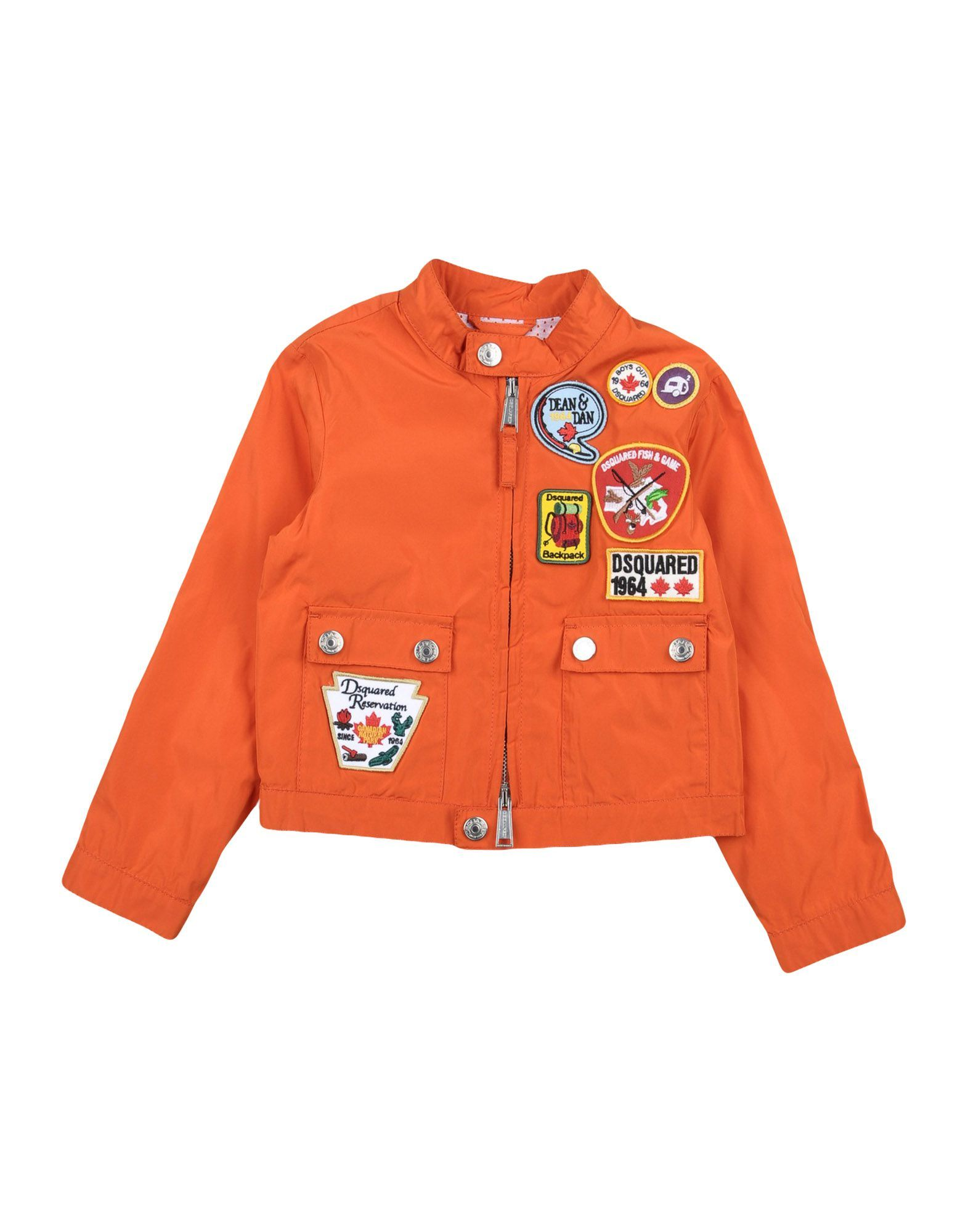 f06baa5616 Dsquared2 Jacket Girl 3-8 years online on YOOX United States