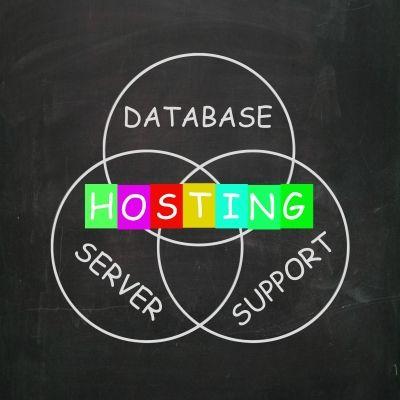Best website hosting options reddit
