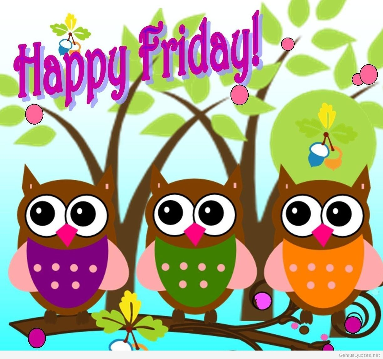 animated happy friday images - Google Search | Hello ...
