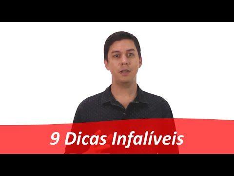 9 dicas Infalíveis pra aumentar a sua paz interior | André Lima | EFT - YouTube
