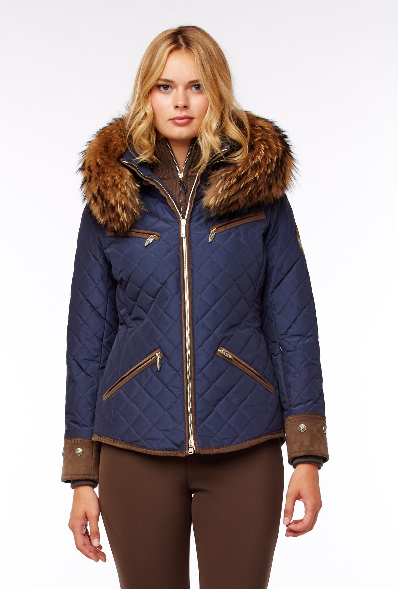 M Miller Ski Wear Winter 2017 2018 New Collection Highlights Ski Wear Ski Jacket Women Fur Hood Jacket
