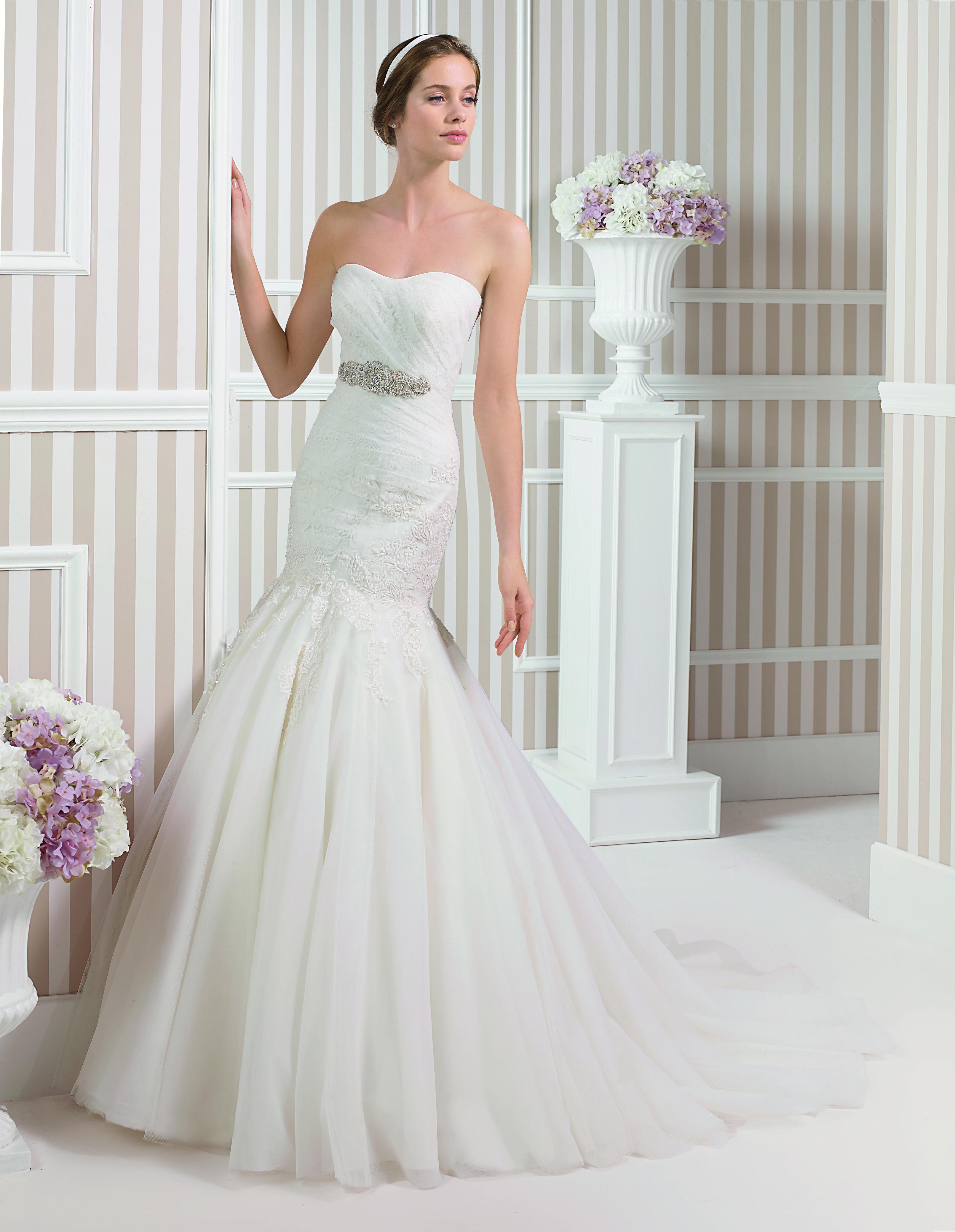 Tiendas vestidos de novia en valladolid