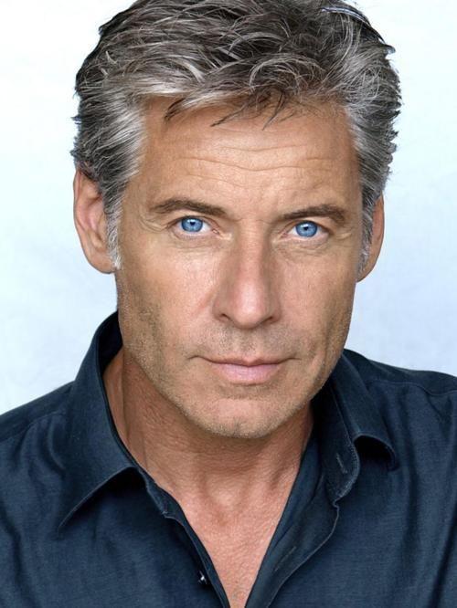 Gert Rappenecker Older Mens Hairstyles Grey Hair Men Haircuts For Men