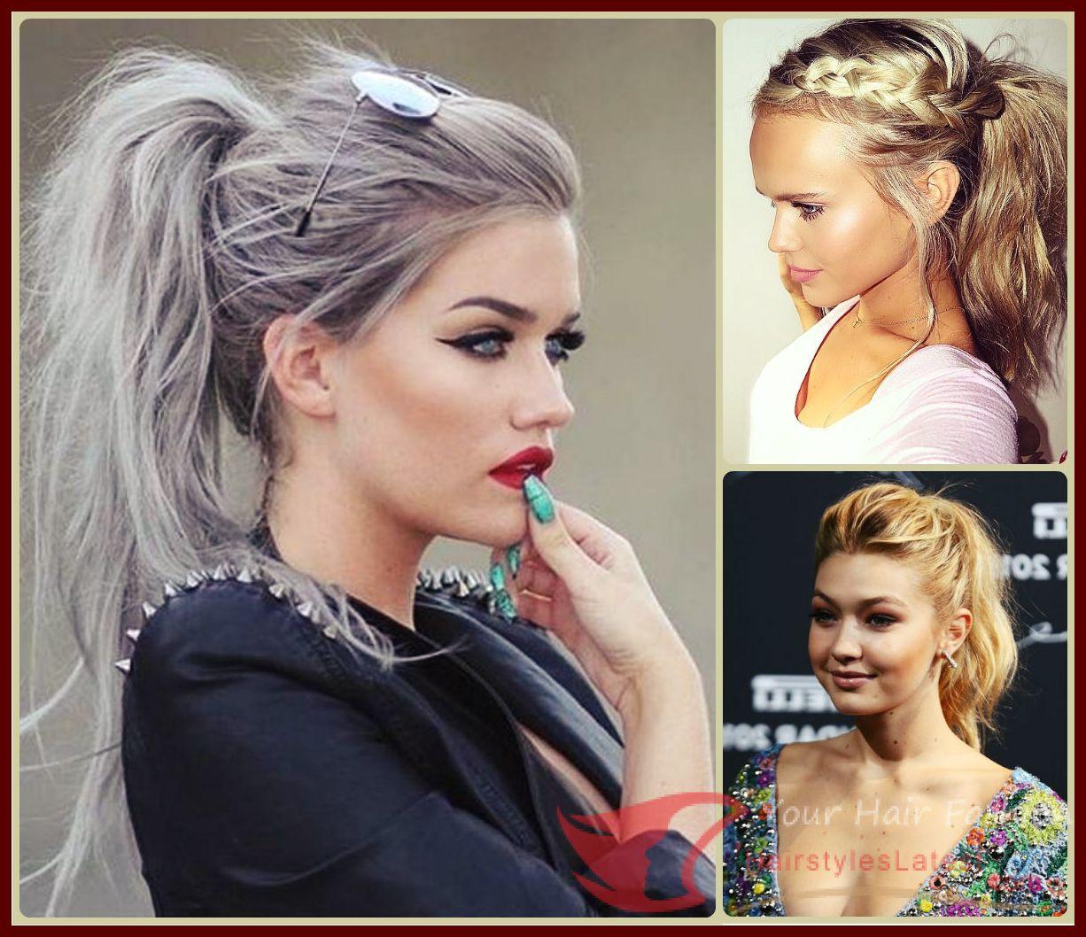 Cool pretty updo hairstyles for midi hair formidihair