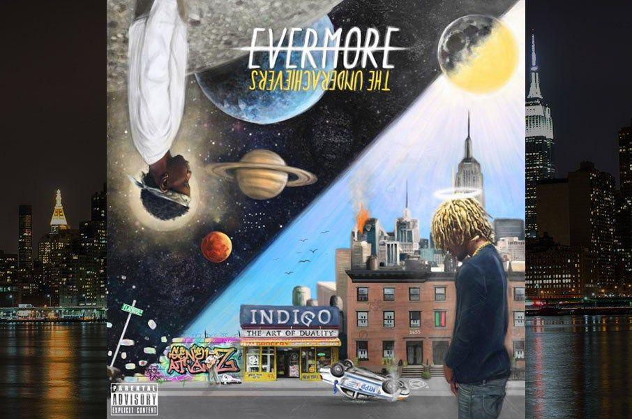 "Isaiah Rashad The Sun/'s Tirade Album Poster Hip Hop Cover 12x12/"" 24x24/"" 32x32/"""