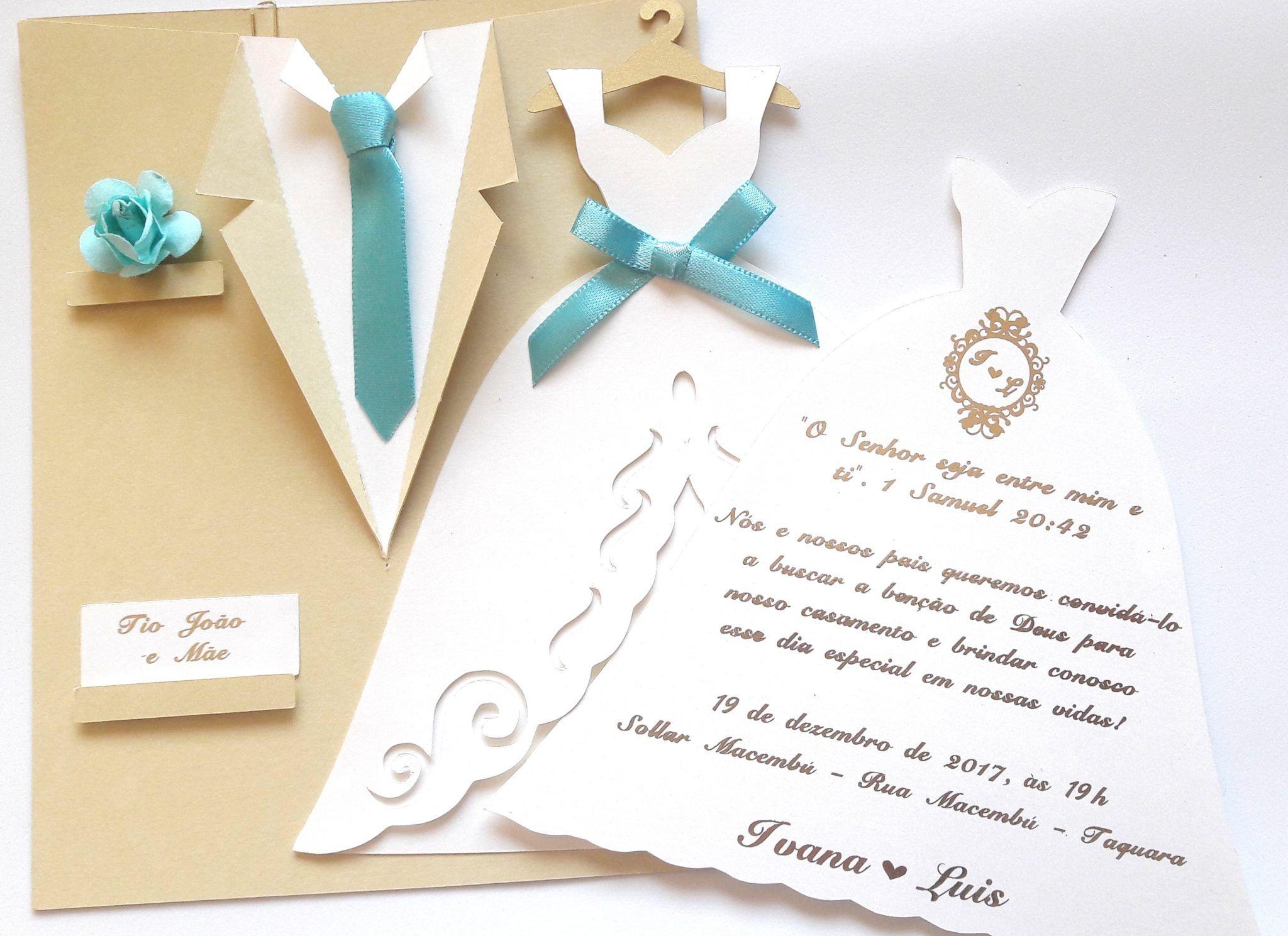 Lidiamacedo Convite De Casamento Casamento Comprar Convites De