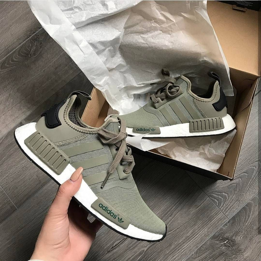 adidas ,nmd ,sneaker ,schuhe ,shoes The post Adidas NMD Foto