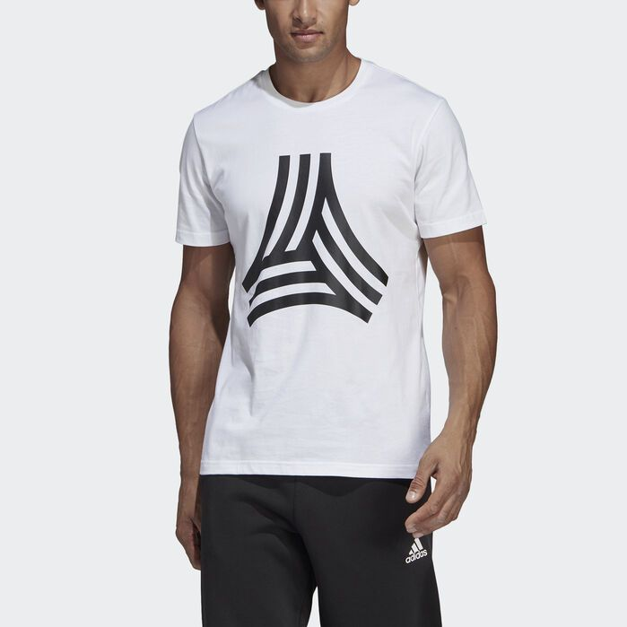 b053d73108 TAN Graphic Cotton Tee in 2019 | Products | Adidas, Cotton tee, Cotton