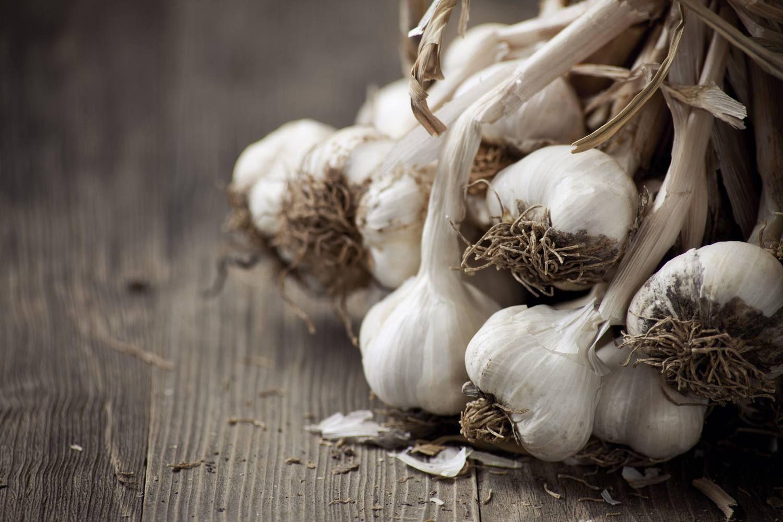 15 Surprising Foods You Can Freeze Garlic, Bumper crops