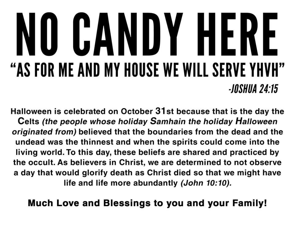 119 Ministries | WHY GOD ? | Pinterest | Halloween night and 119 ...