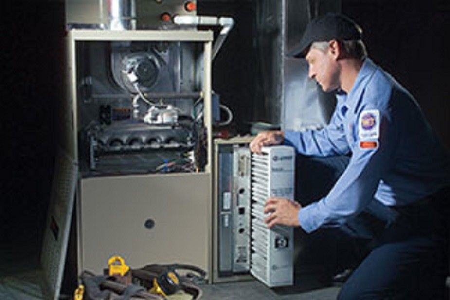 Why You Need An Annual Furnace Tune Up Hvac Tips Furnace