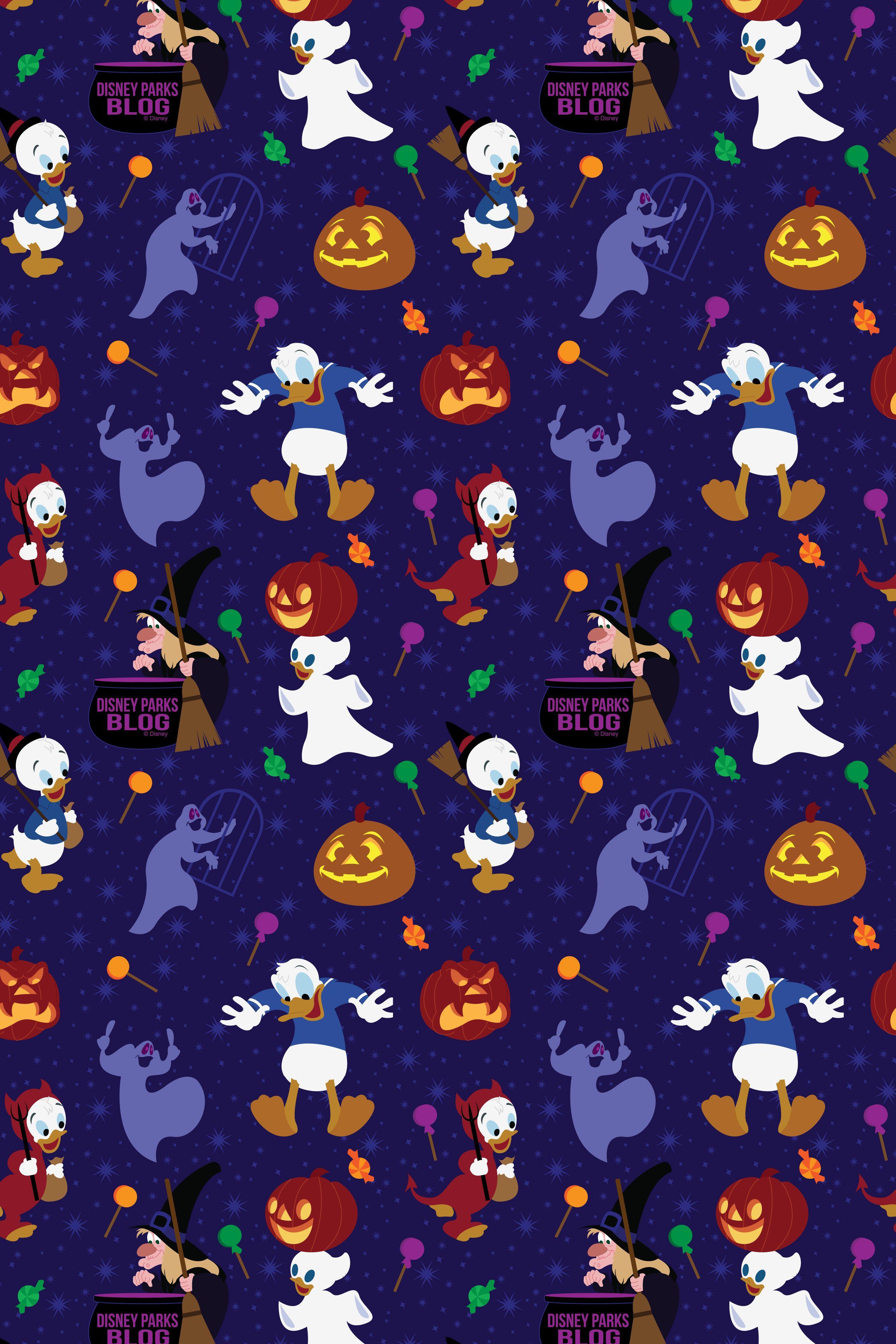 2019 Donald Duck Halloween Wallpaper Iphone Android Halloween Wallpaper Iphone Halloween Wallpaper Backgrounds Halloween Wallpaper