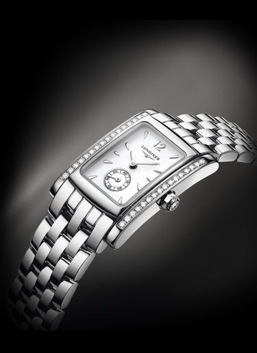 Longines DolceVita – elegance for today The DolceVita collection by Swiss watchmaker  Longines melds the neat 58e5842e6e