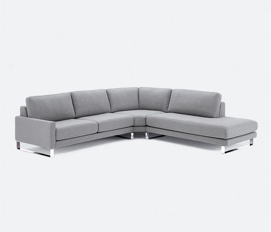 Rolf Benz Ego   Edgar Reuter   lounge set (sectional sofa ...