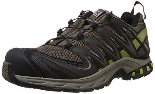 back to basics Salomon Men's XA Pro 3D Trail Running Shoe