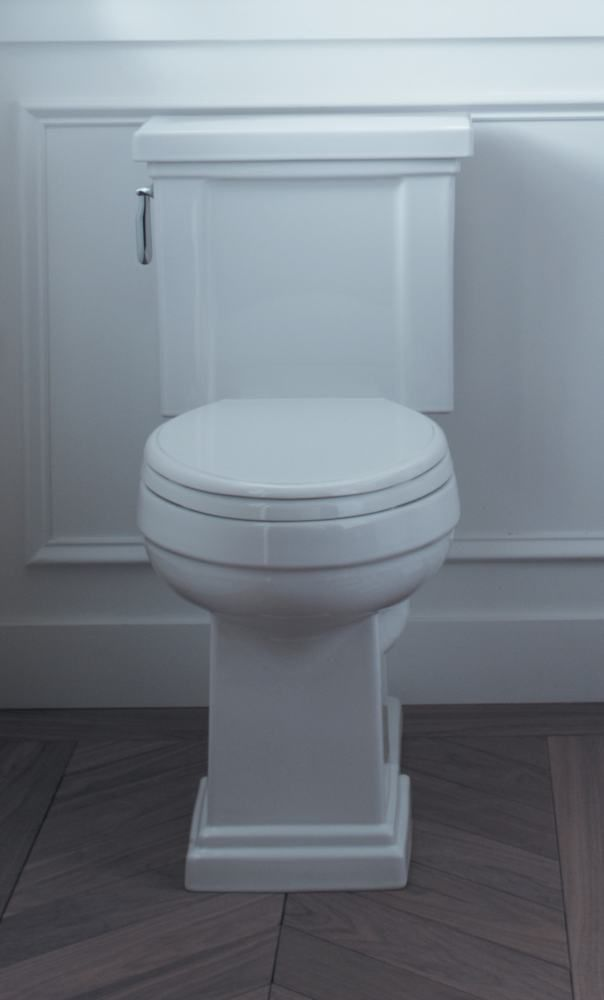 tresham toilet comfort height - Google Search | mollie\'s bathroom ...