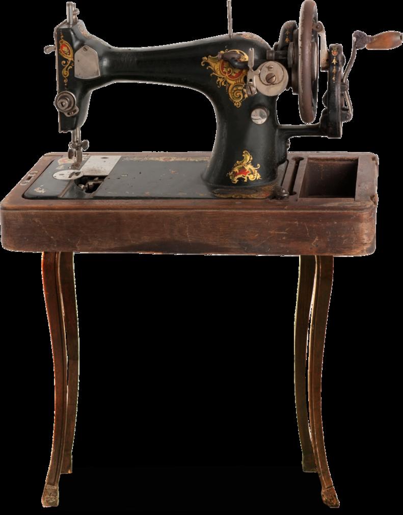 Resultado de imagen de maquina de coser muchas