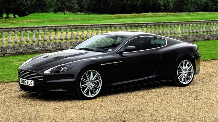 Bond S Aston Martin Dbs From Casino Royale Up For Auction