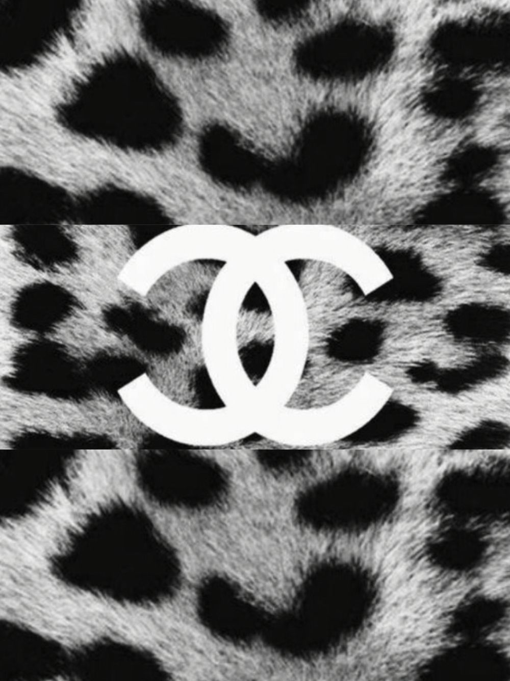 Chanel wallpaper Love it Wallpapers Pinterest Wallpaper