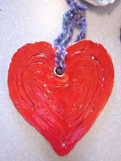 Art is Basic-- Art Teacher Blog: clay