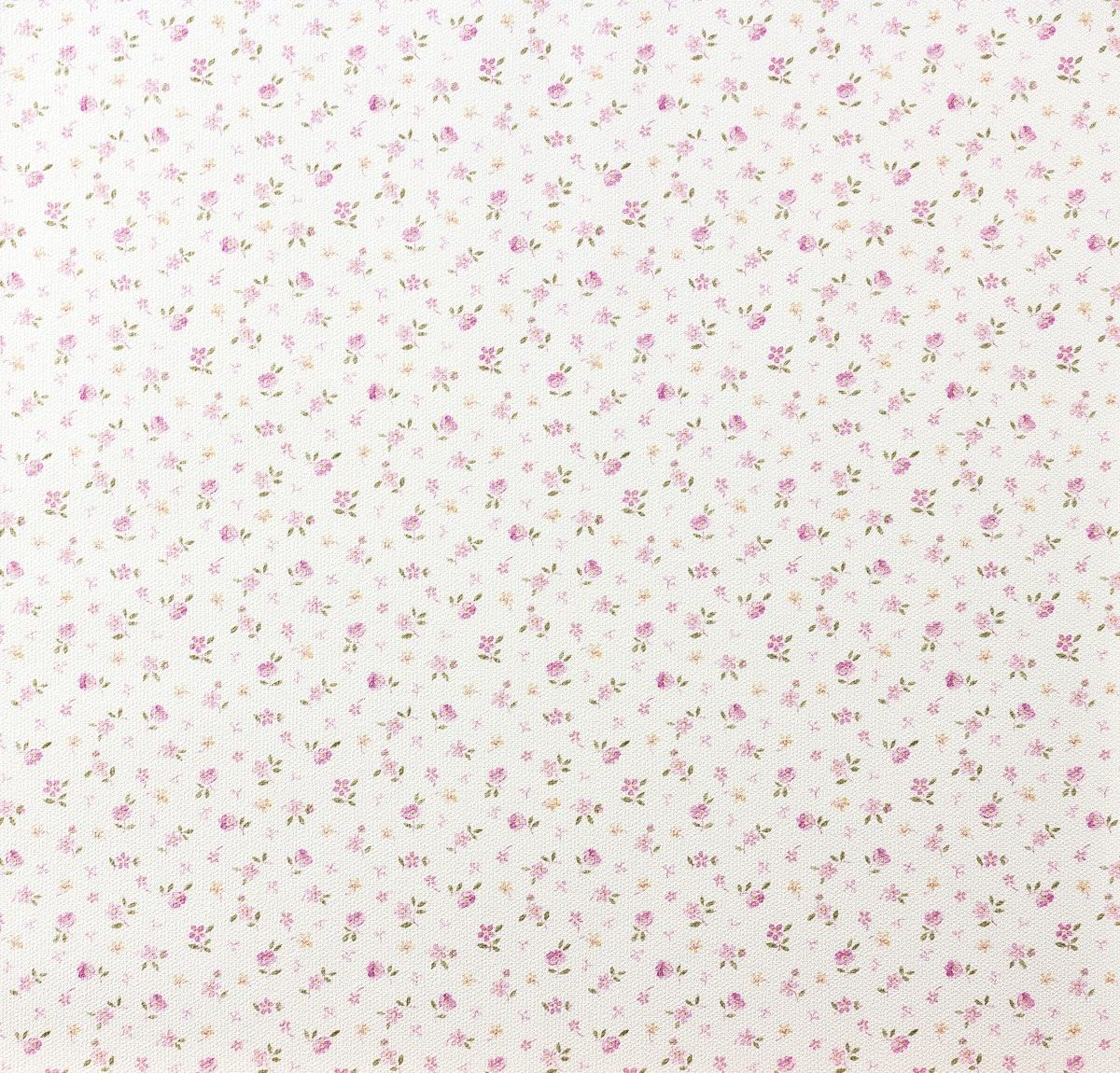 Cottage Style Wallpaper Fleuri Pastel A S 93768 2 937682 Flowers Rose Green White Pastel Colors Wallpaper White Wallpaper